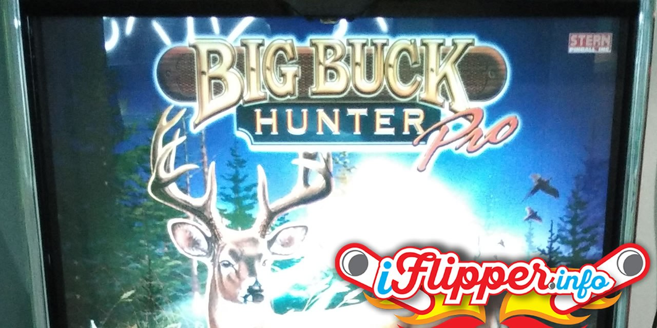Video Big Buck Hunter