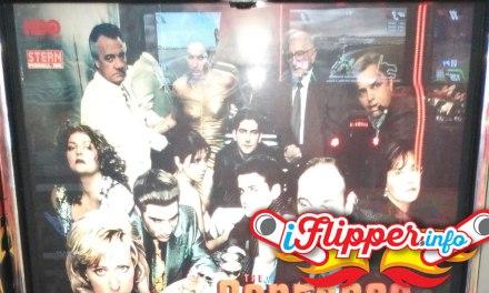 Video The Sopranos