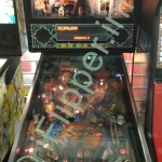 Pinball The Addams Family