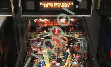 Pinball World Poker Tour