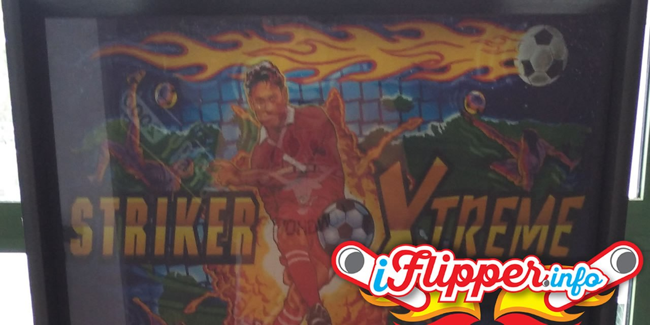 Video Striker XTreme