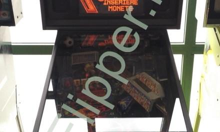Pinball Striker XTreme