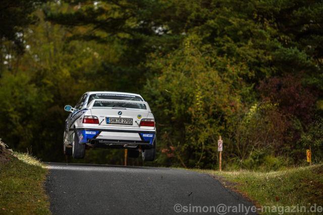 17. Rallye-Race Gollert 15.10.2016