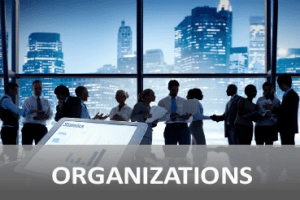 Gray List - Organizations