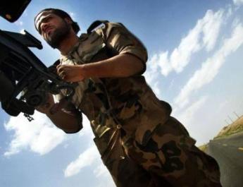ifmat-Iran fires mortars into Balochistan Pakistan
