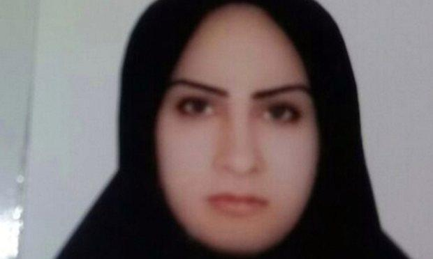 ifmat-22-year-old Iranian Kurdish woman faces imminent execution after grossly unfair trial