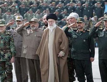 ifmat - Iran claims it's sending elite fighters to infiltrate US, Europe
