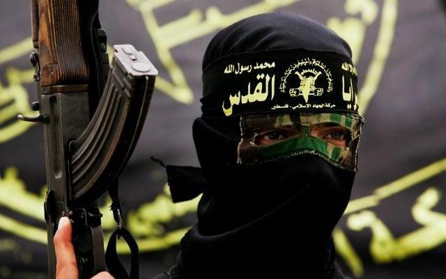ifmat - Iran has been forcing Palestinian jihadists to r=