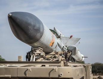 ifmat - Iran drills Missile defense systems deployed against mock hostile aircrft
