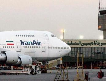 ifmat - Iran places $16.6B US order with Boeing