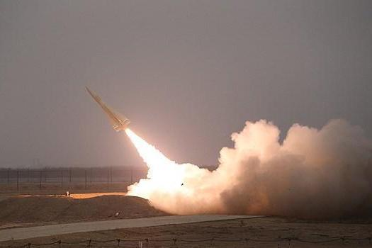 ifmat - Iran warns countries including U.S. to keep away from military drills