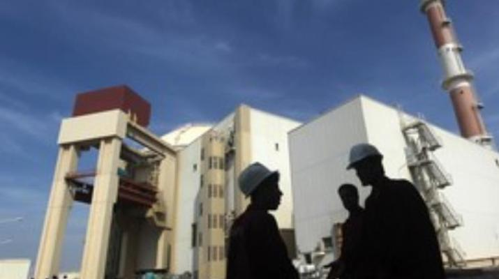 ifmat-nuclear-fuel-being-reloaded-at-iran-power-plant