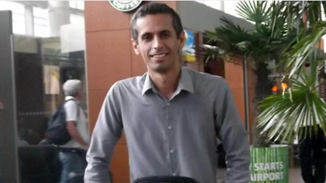 ifmat - Political Prisoner Banned from Visits