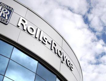 ifmat - Rolls-Royce exploited US sanctions
