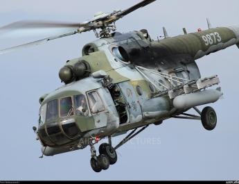 ifmat - Rosoboronexport Signed a contract to sell Mi-171 helicopters to Iran,