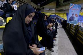 ifmat - mobile game 'blocked' in Iran