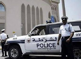ifmat - Bahraini Officer Assassinated by IRGC