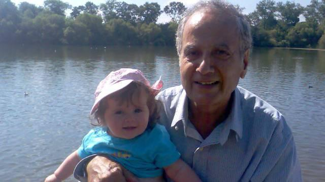 ifmat - British-Iranian Grandpa Serving 7-Year Prison Sentence Denied Medical Leave