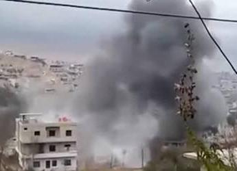 ifmat - Iran Regime Is Seeking Bloodshed and Destruction in Syria