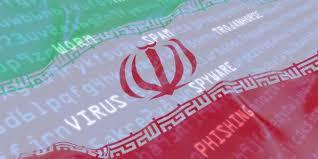 ifmat - Iran cyber attacks