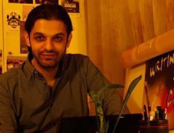ifmat - Kurdish Filmmaker Denied Urgent Hospitalization by evin Prison Authorities