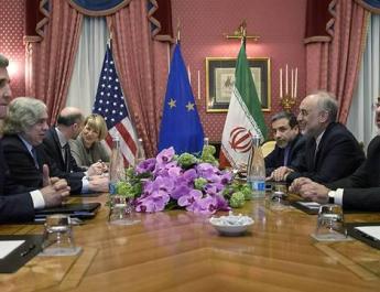ifmat - Netanyahu Trump understands 'danger' of Iran nuclear deal