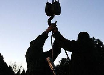 ifmat - Prisoner Executed Before Flawed Judicial Process Ends