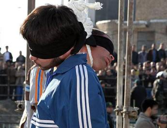 ifmat - Seven prisoners sent to the gallows in first days of new year