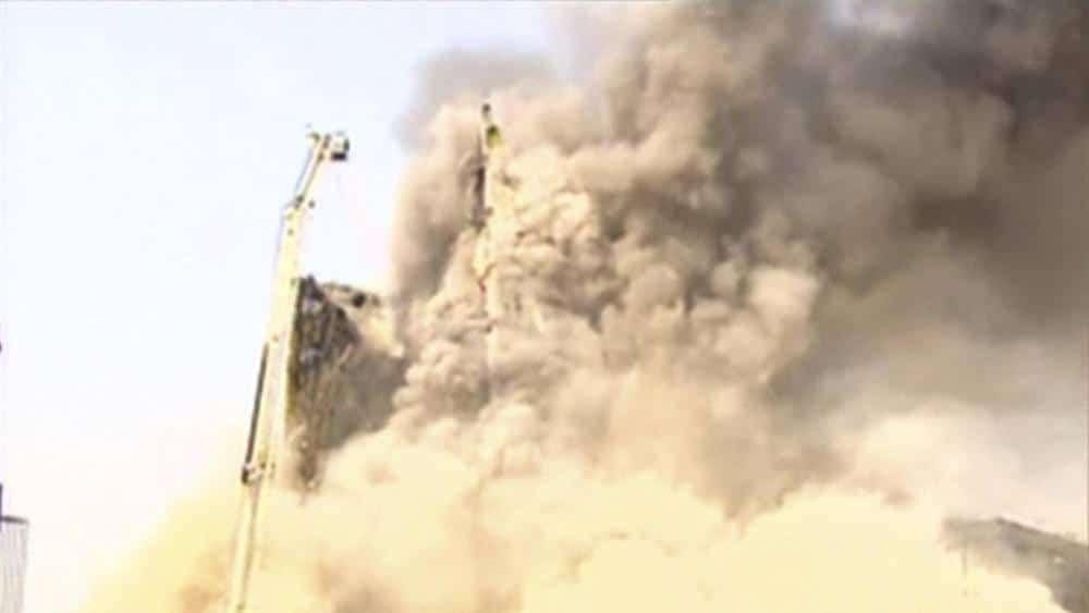 ifmat - tehran tower burning 5