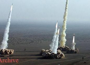 ifmat - EU Warns Iran Against Missile Tests