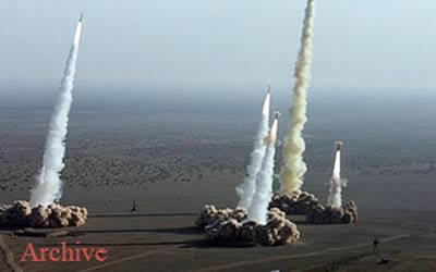 ifmat - EU Warns Iran Against Missile Tests