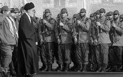 ifmat - IRGC's Export of Terrorism and Extremism