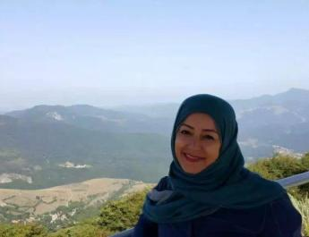 ifmat - Revolutionary Guards Try To Silence US-Based Iranian by Arresting Her Sister