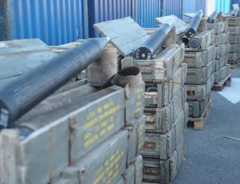 ifmat - UAE Summons Iran Envoy Over Smuggling of Weapons to Houthis