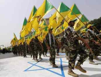 Iran deepens presence in IraqIran deepens presence in Iraq