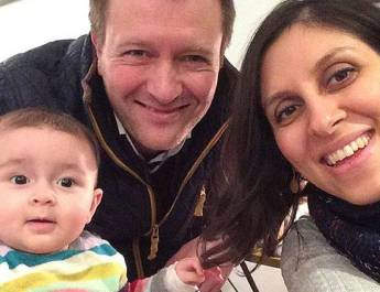 ifmat - British mum held prisoner in Iran is 'virtually unable to walk' as she suffers severe weight and hair loss