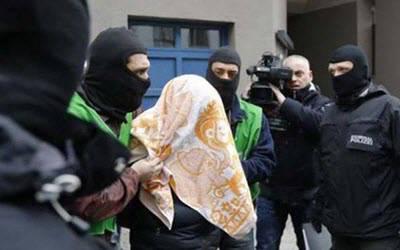 ifmat - Germany Sentences Iran Regime's IRGC Intelligence Agent to Imprisonment