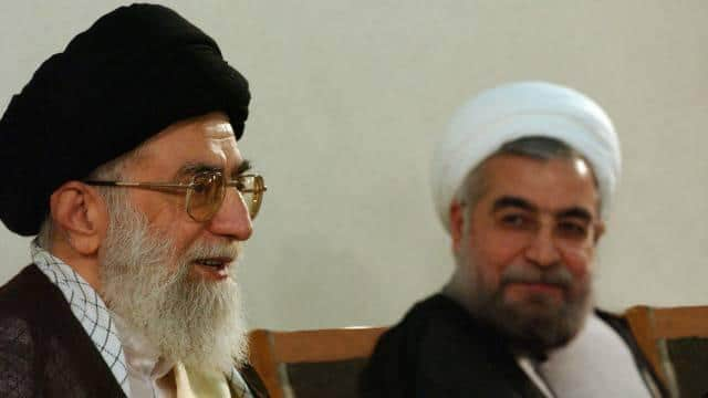 ifmat - Increasing Isolation for Iran