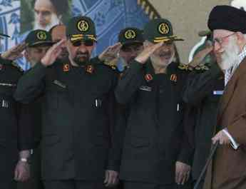 ifmat - Iran Leader spend Billions on terror and weapons