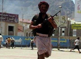 ifmat - Iran Regime Sends More Weapons for Houthi Militias in Yemen