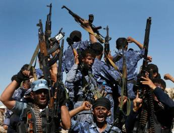 ifmat - Iran steps up support for Houthis in Yemen's war - sources