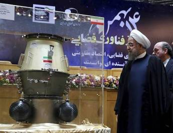 ifmat - Iran tests sophisticated Russian-made air defense system