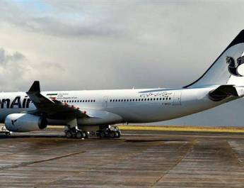 ifmat - Iran to receive second Airbus on Saturday