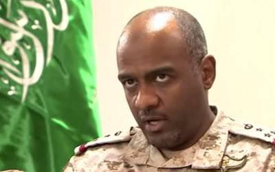 ifmat - Saudi General Iran Is Imperiling the Stability of Our Region