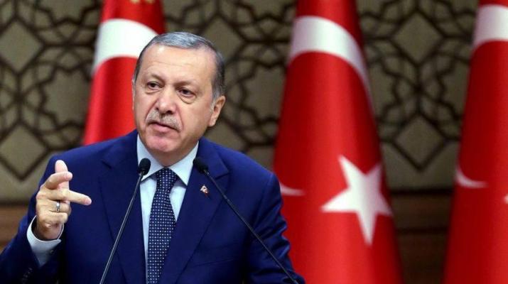 ifmat - Top Turkish bank executive arrested in multimillion-dollar pro-Iran bank fraud