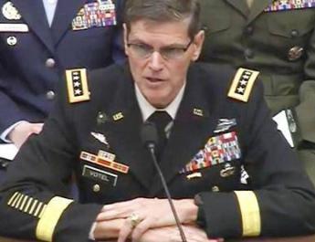 ifmat - U.S. Generals calls Iran Destabilizing Force