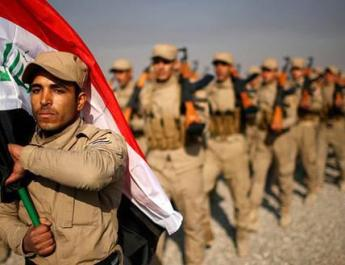 ifmat - What role will Iran-linked militias play once IS leaves Iraq