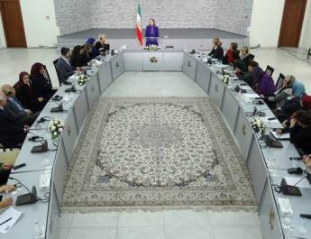 ifmat - Women in Iran struggle for freedom
