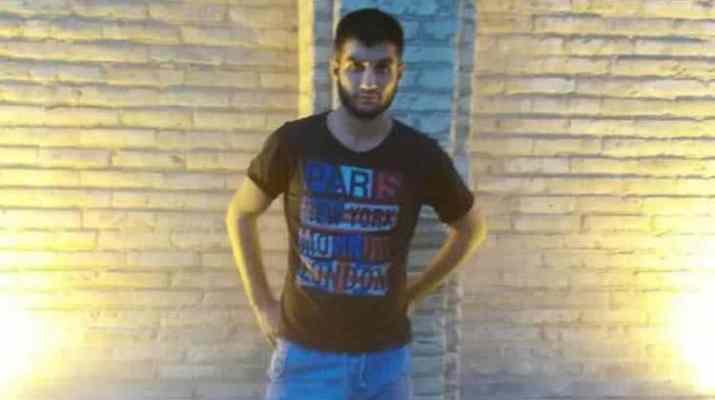 ifmat - Young Iranian Facing Death Sentence