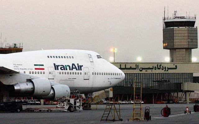 ifmat - Boeing will Deliver first jet to Iran Year ahead of schedule